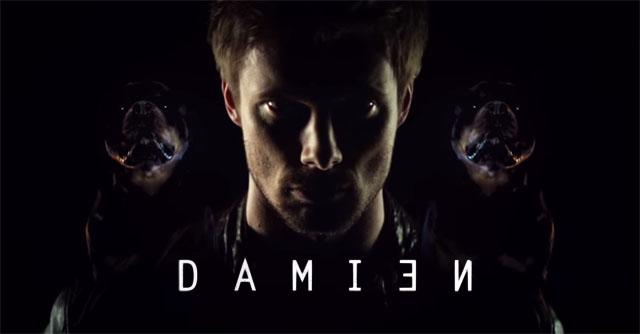 Serie Damien