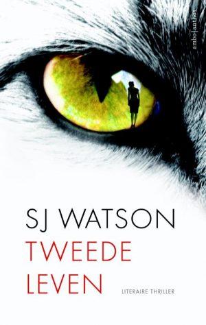SJ Watson - Tweede Leven