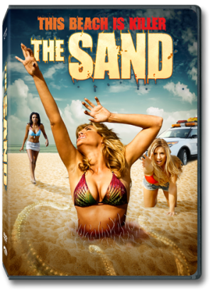 The-Sand-DVD