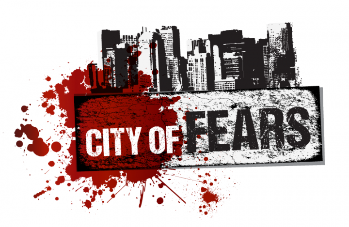 City of Fears