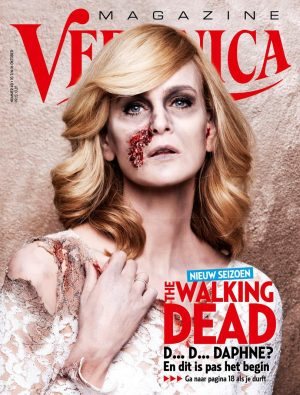 Daphne Dekkers Zombie