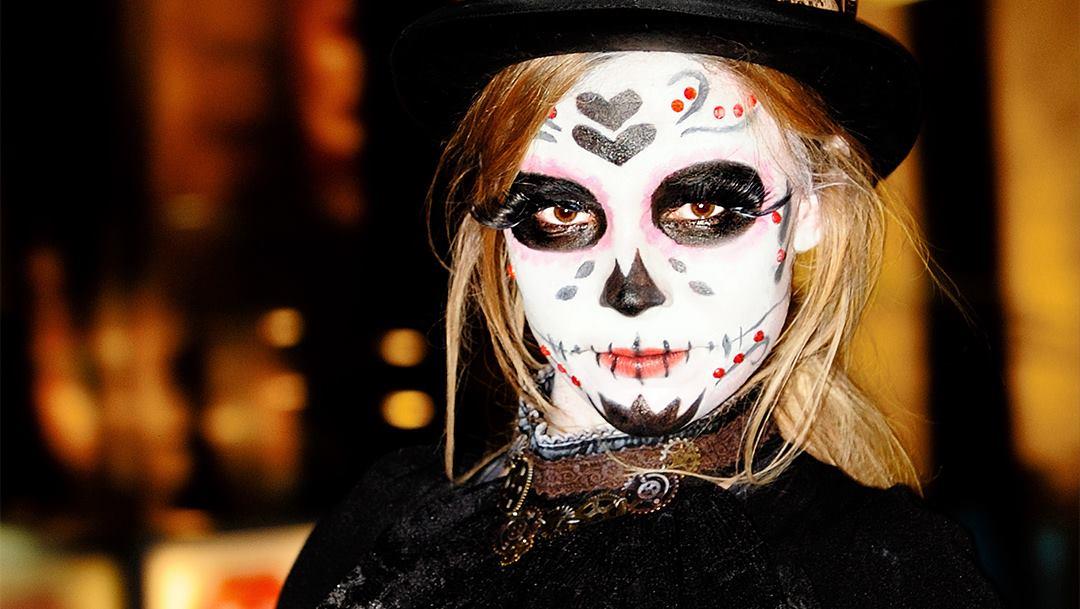 Halloween Parade Zoetermeer