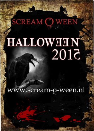scream-o-ween