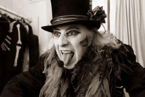 Circus of Horrors Amsterdam RAI - Dr. Haze