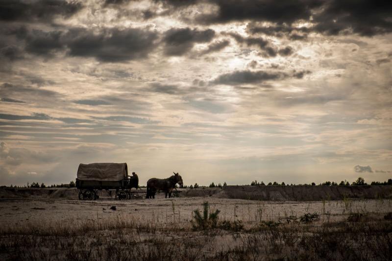 Brimstone wordt een western/thriller