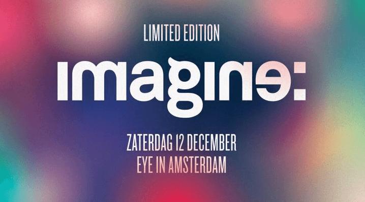 Imagine Film Festival Limited Edition