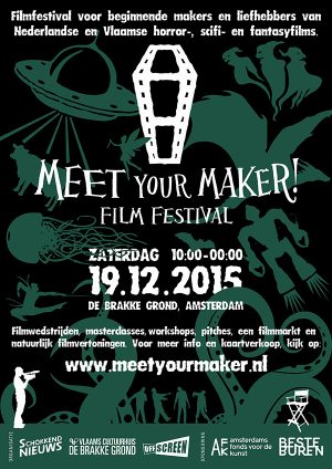 Meet Your Maker Amsterdam
