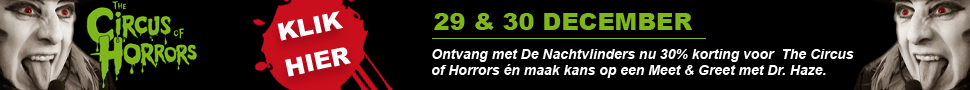 Circus of Horrors Amsterdam