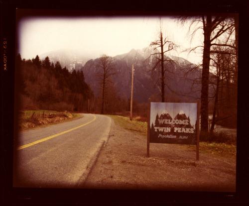 Twin Peaks Showtime