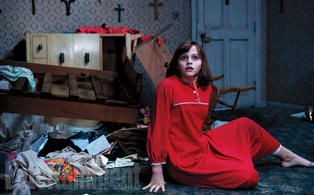 The Conjuring 2 - Enfield Poltergeist