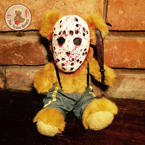 JasonVoorhees Ted