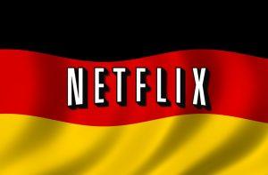 Netflix Duitse serie Dark