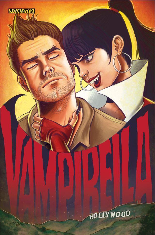 Vampirella Hollywood 2