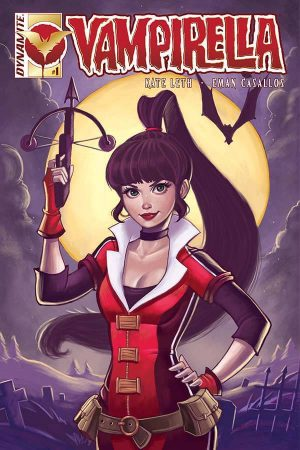 Vampirella Hollywood
