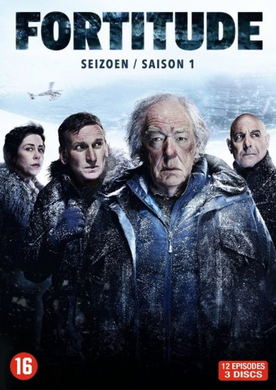 fortitude - seizoen 1