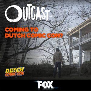 outcoast dutch comic con