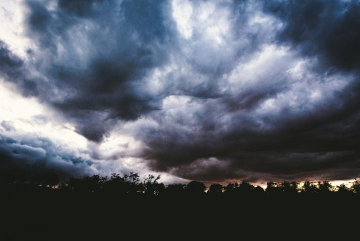 photo: 'Storm' by Stephen Arnold
