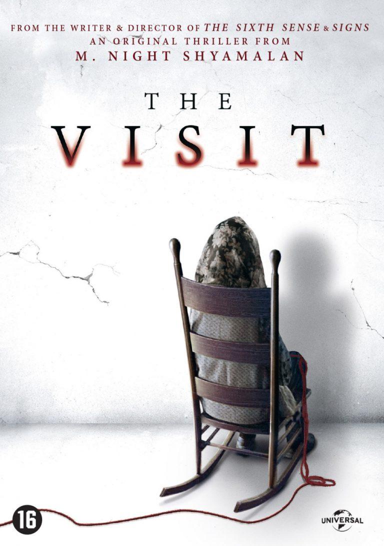 the visit - shyamalan