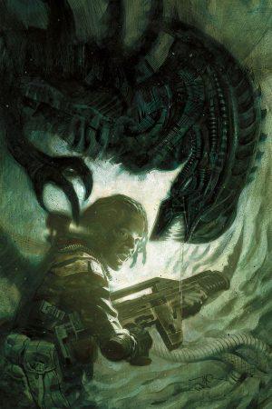 Alien Defiance
