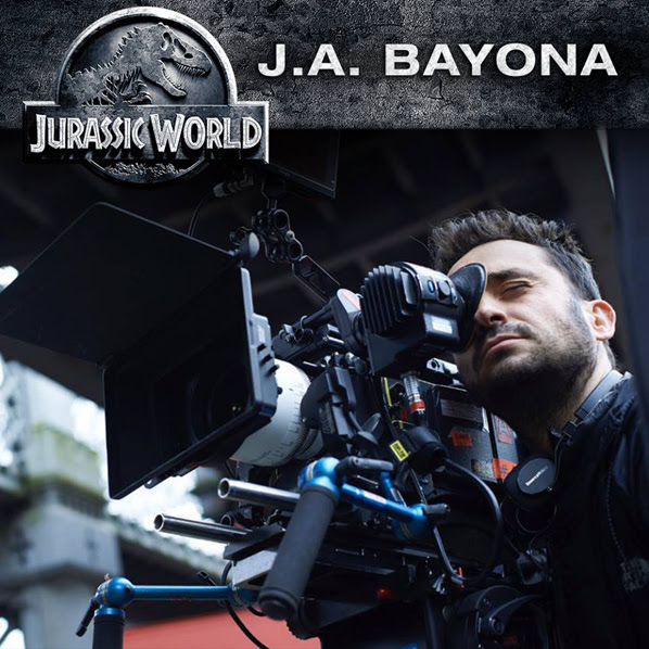 j a bayona jurassic world 2