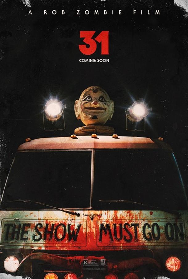 31 - Rob Zombie
