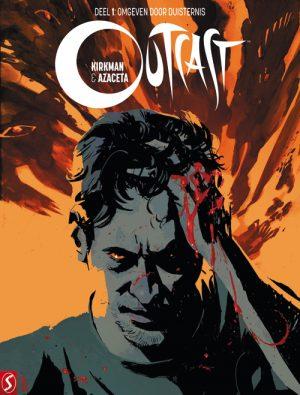 Outcast comic