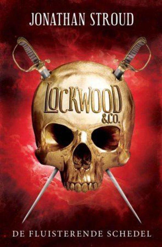 A lockwood en co 2 - fluisterende schedel