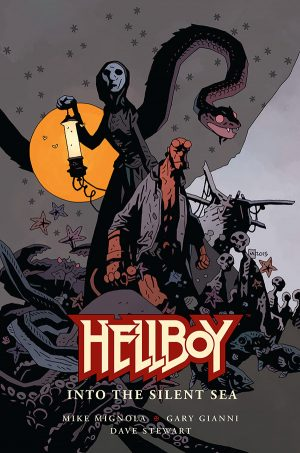 hellboy-Into-the-Silent-Sea-cover