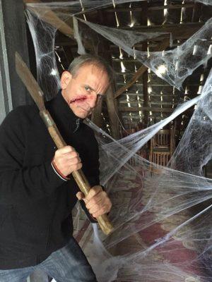 Johan Vlemmix Halloween