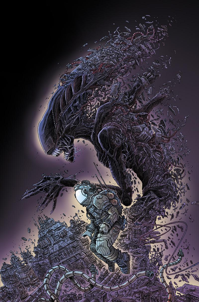 aliens-comics