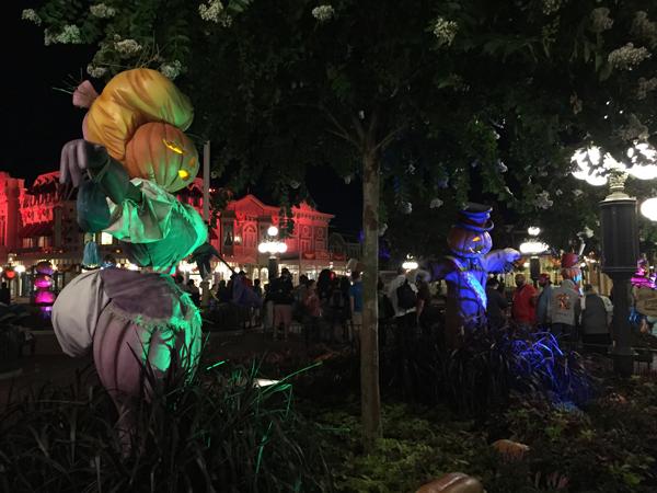 Halloween Disney Orlando