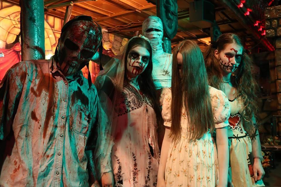 halloween-groep
