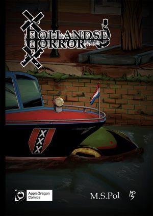 Hollandse Horror - Maringe Pol