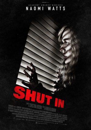Poster Shut In