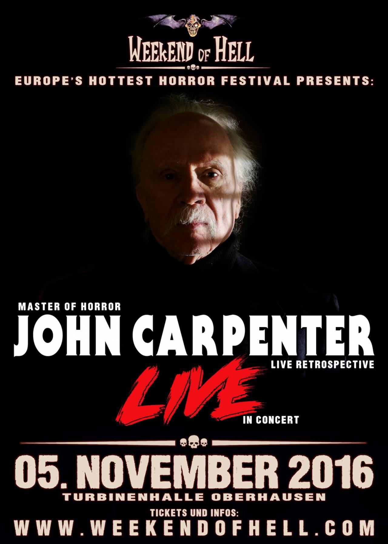 weekend-of-hell-concert-john-carpenter