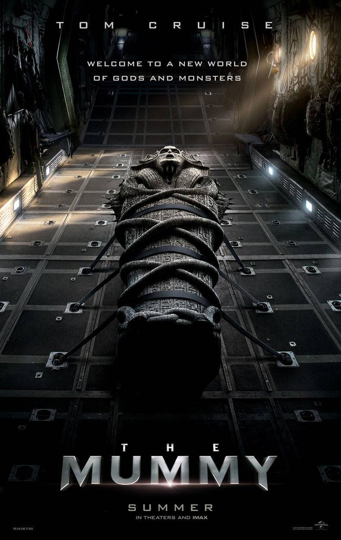 Poster Mummy 2017