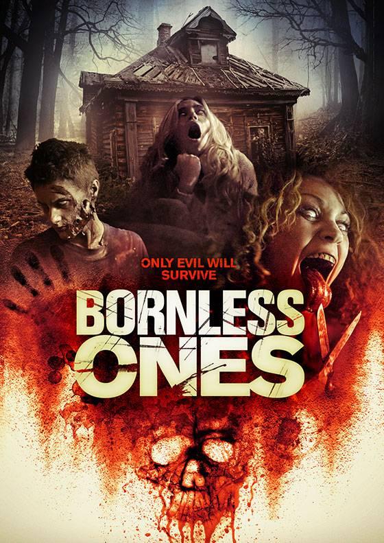 Bornless Ones keyart