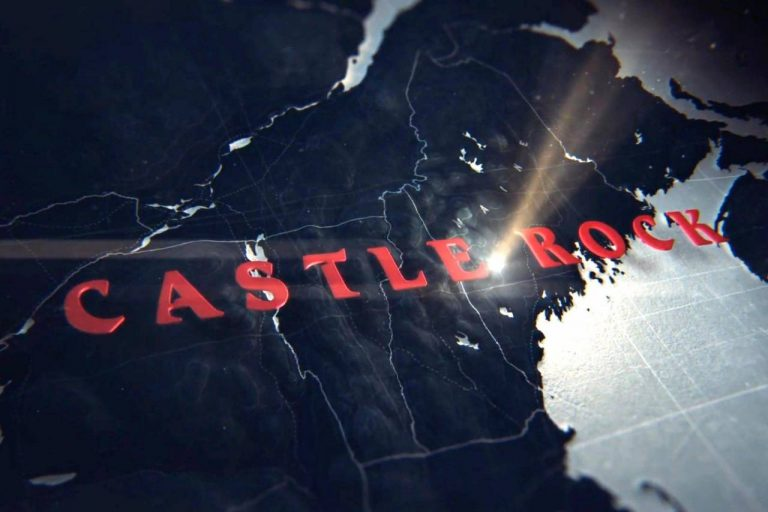 CASTLE ROCK - Teaser BAD ROBOT PRODUCTIONS