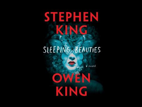 Sleeping Beauties 2017 Stephen King en Owen King