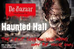 Haunted Hall Beverwijk