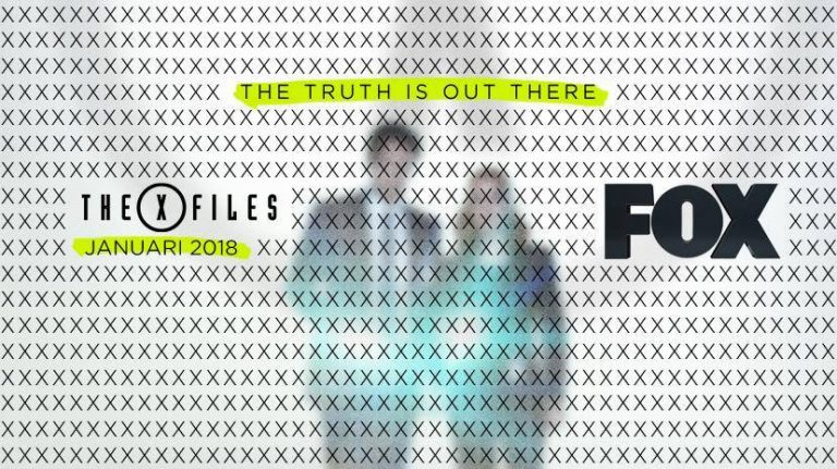 The X Files seizoen 11