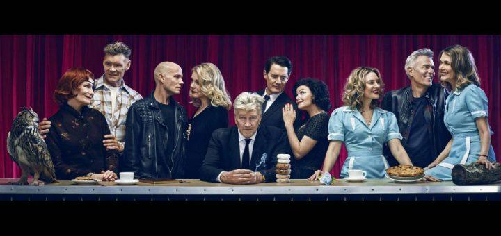 Deel van de oorspronkelijke Twin Peaks cast die terugkeert in seizoen 3