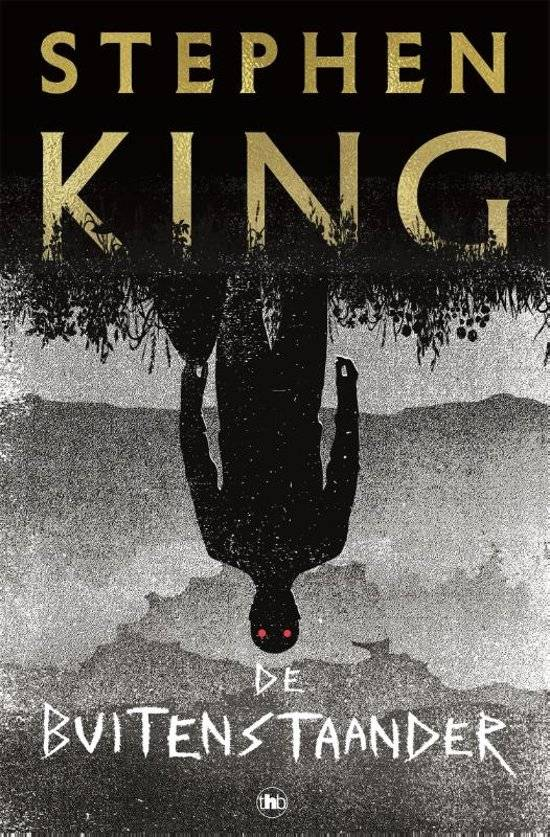 The Outsider 2018 Stephen King