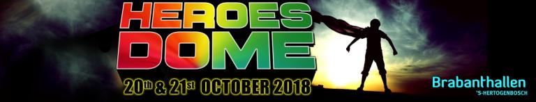 heroesdome oktober 2018