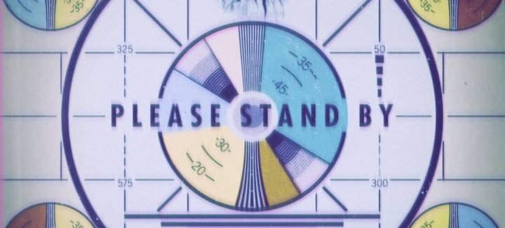 Please Stand By - Fallout 76