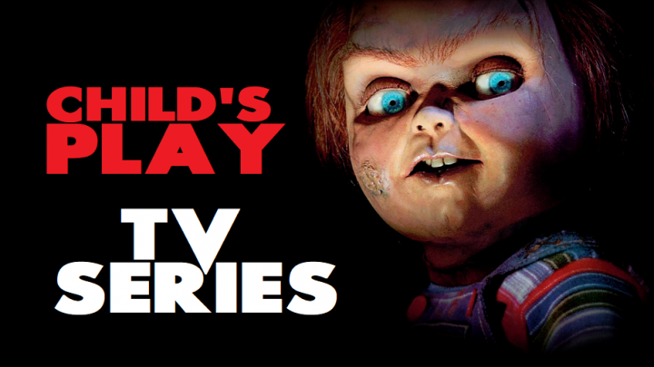child's play tv-series