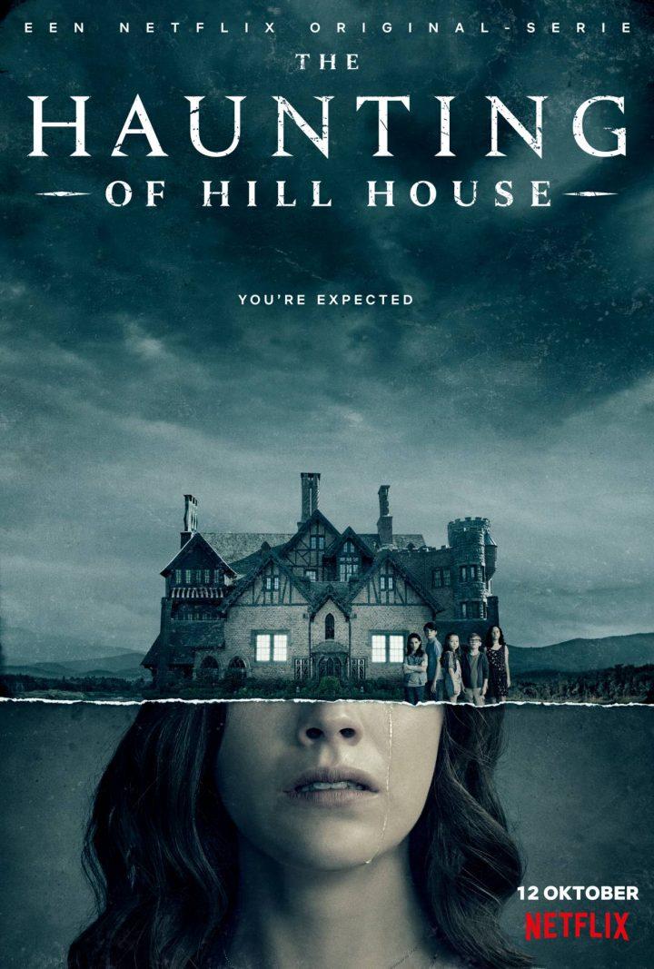 Kijk De Trailer The Haunting Of Hill House 12 Oktober