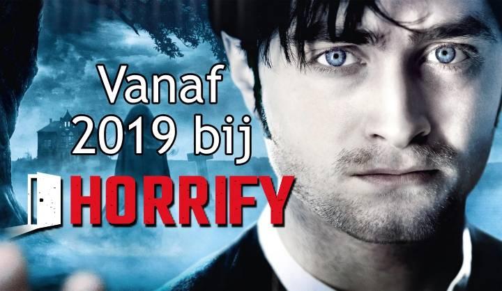 2019 bij Horrify
