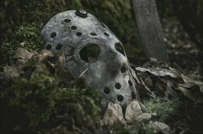 Jason Rising: A Friday the 13th Fan Film