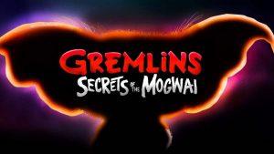 gremlins secrets of the mogwai